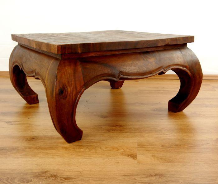 asiatische massivholztische angefertigt in handarbeit. Black Bedroom Furniture Sets. Home Design Ideas