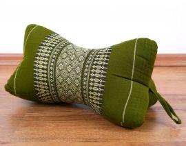 Asiatisches Nackenkissen  *grün*