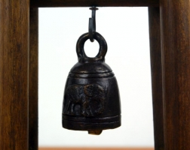 Musisches  *Glockenspiel*  aus Thailand
