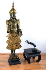 Thailändischer *Tempelwächter*